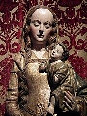Astorga Catedral de Santa María museum (04).JPG