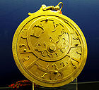 Astrolabe-Persian-18C