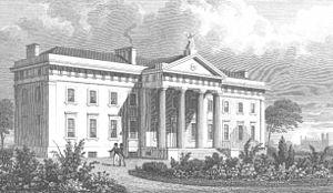Royal Caledonian School - Image: Asylumcal