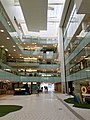 Atrium in the State Library of Queensland 04.jpg