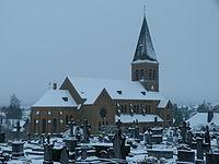 Aubange - Eglise Notre Dame du Rosaire.JPG