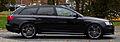Audi RS 6 Avant (C6) – Seitenansicht, 26. Oktober 2012, Düsseldorf.jpg