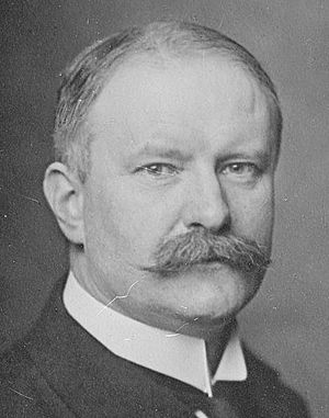 Korbach - August Bier 1908