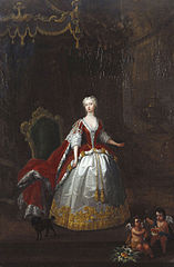 Augusta, Princess of Wales (1719-72)