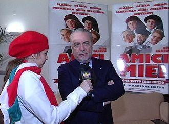 Aurelio De Laurentiis - Image: Aurelio De Laurentiis