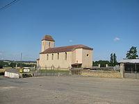 Aurensan - église 2.JPG