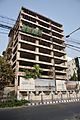Aurora Waterfront - Commercial Building under Construction - 34-1 - Block GN - Sector-V - Salt Lake City - Kolkata 2015-12-31 7526.JPG