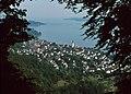 Ausblick vom Höhengasthaus Haldenhof nach Sipplingen - panoramio.jpg