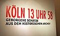 Ausstellung Köln 13Uhr58 Stadtarchiv 2010.jpg