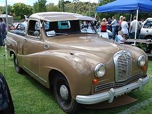 Austin A70 - 1954 Austin A70 Pick-up