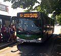 Autobus Mercedes-Benz Citaro di MOM-Mobilità di Marca per Quinto via Ciardi, Linea 6barrato.jpg