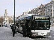 Autocarro STCP (Porto)