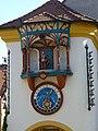 Automaton clock, Székesfehérvár.jpg