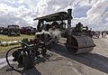 Aveling & Porter Steam Roller Britannia, Gloucestershire Steam & Vintage Extravaganza 2013.jpg