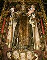 Avila - Convento de Santa Teresa 19.jpg
