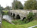 Avon bridge, Amesbury - geograph.org.uk - 1036115.jpg