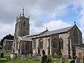 Aylsham St Michael's church - geograph.org.uk - 2207448.jpg