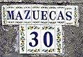 Bárcena de Cicero, letrero.jpg