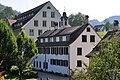 Bäretswil - Ehemalige Baumwollspinnerei, Neuthal 2011-09-23 14-02-16 ShiftN.jpg
