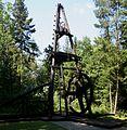 Bóbrka skansen - kopanka 629 Adolf 2015.08.20 p.jpg