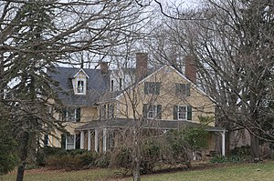 National Register of Historic Places listings in Harford County, Maryland - Image: BERKLEY CROSSROADS HISTORIC DISTRICT; HARFORD COUNTY