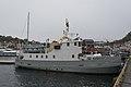BF «Gamle Kragerø» ved hjemmehavn 2.jpg