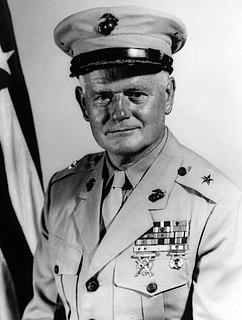 Gordon D. Gayle US Marine Corps brigadier general