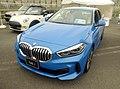 BMW 118i M Sport (F40) front.jpg