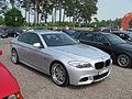 BMW 520d M Sport F10 (14277034374).jpg