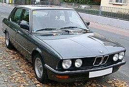 BMW E28 front 20071012.jpg