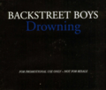 Backstreet Boys - Drowning front cover.png