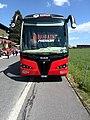 Bahrain-Merida team bus 2018 Tour of Austria.jpg