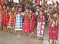 Baile folklorico La chinantla uxpanapa veracruz mexico 2015 36.jpg