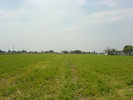 Farmland in the Bajio Bajio.JPG