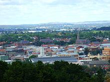 Ballarat Wikipedia