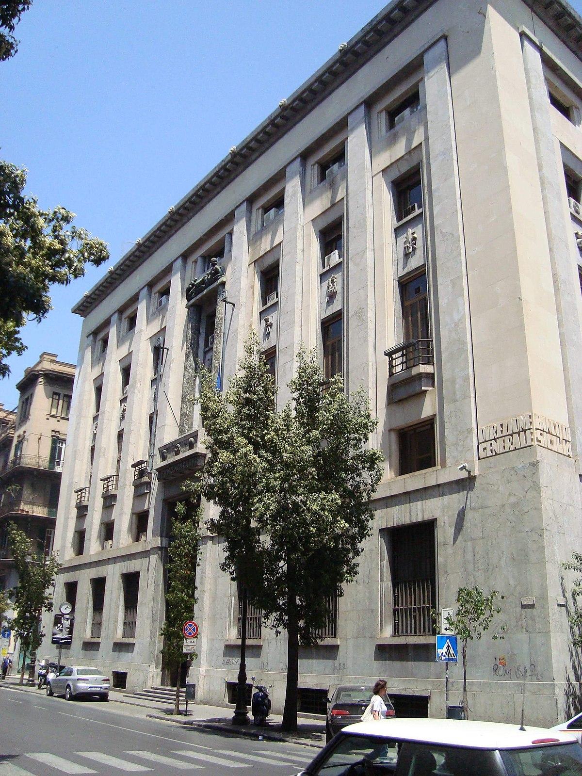 banco di sicilia - wikipedia