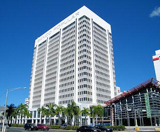 Rafael Carrión Sr. - Popular, Inc. headquarters