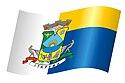 Bandeira de Itapema