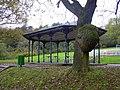 Bandstand, Whitaker Park - geograph.org.uk - 1546862.jpg