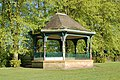 Bandstand, Whitehall Road recreation ground - geograph.org.uk - 1287299.jpg