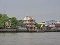 Bangkok along the Chao Phraya and Wat Arun (15068320535).jpg