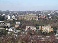 Bangor from Bangor-mountain.jpg