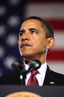 Barack Obama speaks at Camp Lejeune 2-27-09 3