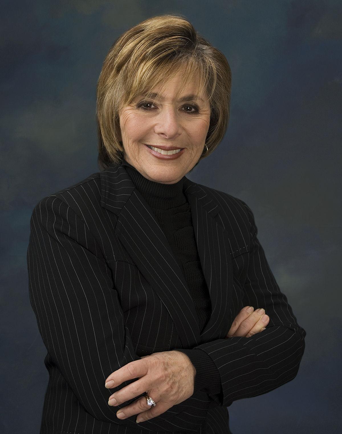 Barbara Boxer Wikipedia