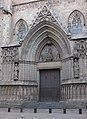Barcelona Santa Maria del mar exterior 02.jpg