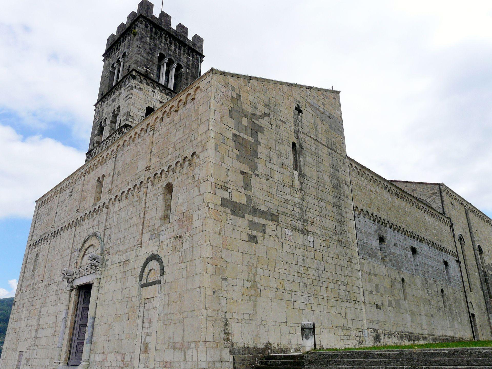 Duomo di San Cristoforo - Wikipedia