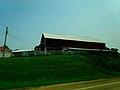 Barn West of Belleville - panoramio.jpg