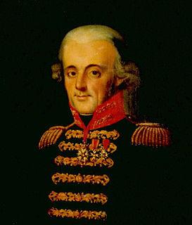 César-Joseph Bourayne French admiral