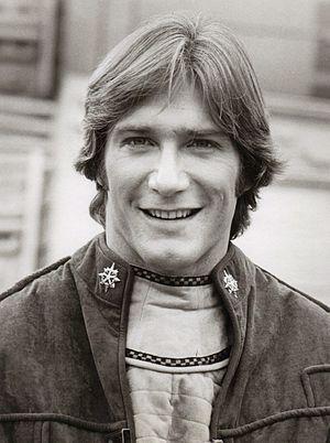 Barry Van Dyke - Van Dyke in 1980