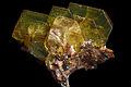 Baryt & dolomit - Miraflores-Huariwain, Huanuco, Peru..jpg